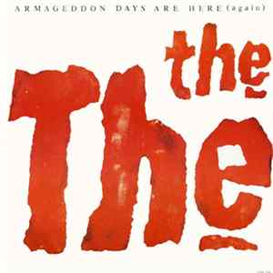 The The - Armageddon Days Are Here (Again)