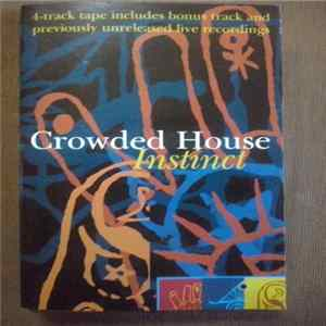 Crowded House - Instinct