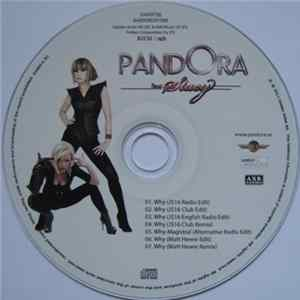 Pandora Feat. Stacy - Why