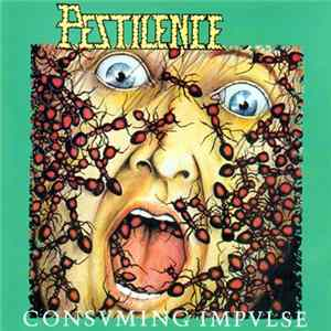 Pestilence - Consuming Impulse