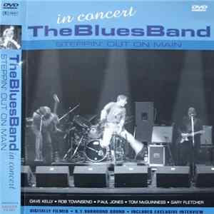 The Blues Band - In Concert