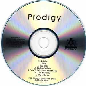 Prodigy - Always Outnumbered, Never Outgunned