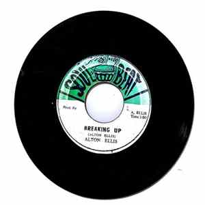 Alton Ellis - Breaking Up